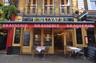 Boulevard Brasserie
