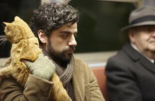 Inside Llewyn Davis: movie review