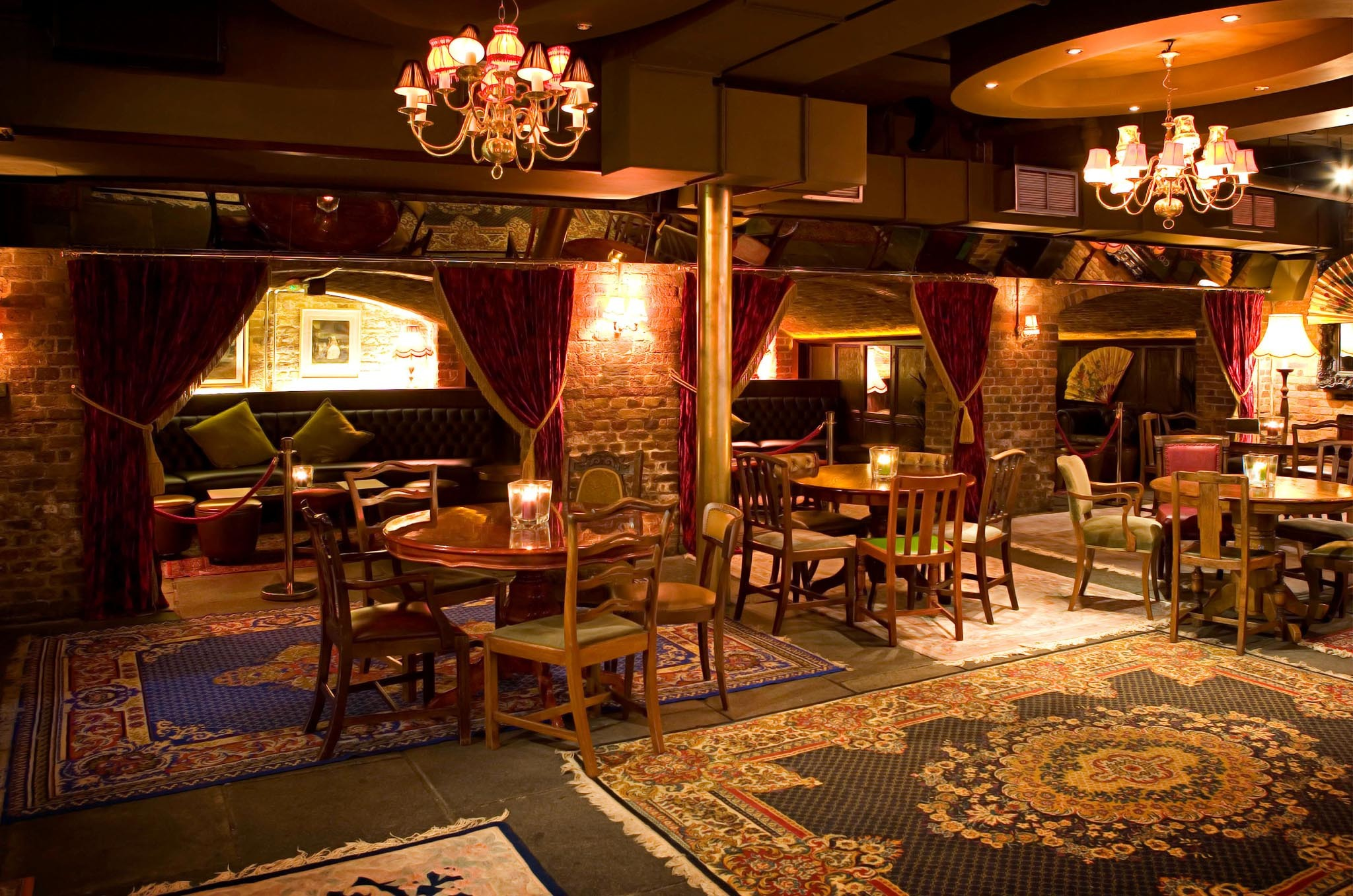 Grand Union Farringdon Bars And Pubs In Farringdon And