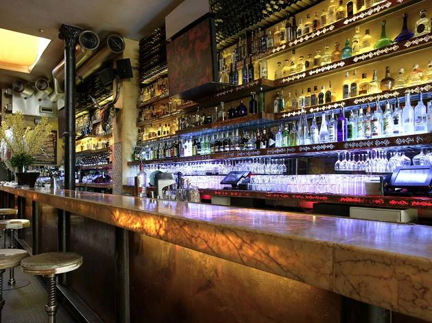 Joe's Southern Table & Bar
