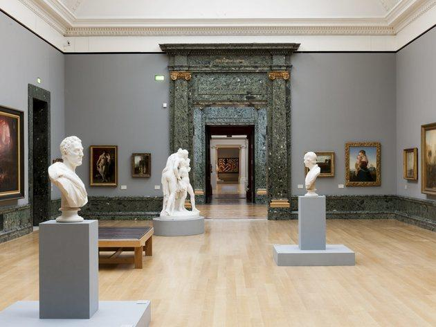 Tate Britain, 'Walk Through British Art', 2013