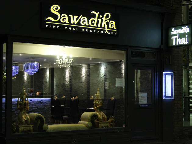 Sawadika