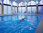 Health and Leisure Club at the London Marriott Hotel Regents Park