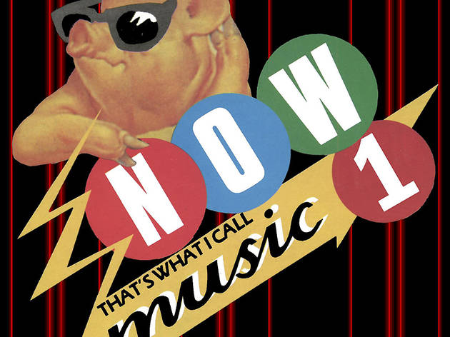 The Story of Now That's What I Call Music