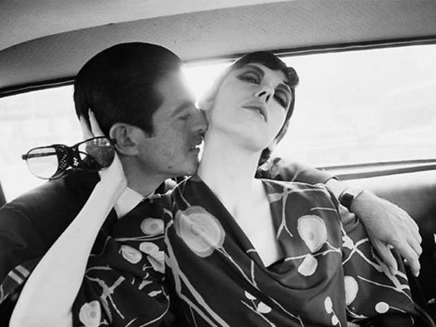 (Photograph: Courtesy Gagosian Gallery; © Dennis Hopper; courtesy of The Dennis Hopper Art Trust)