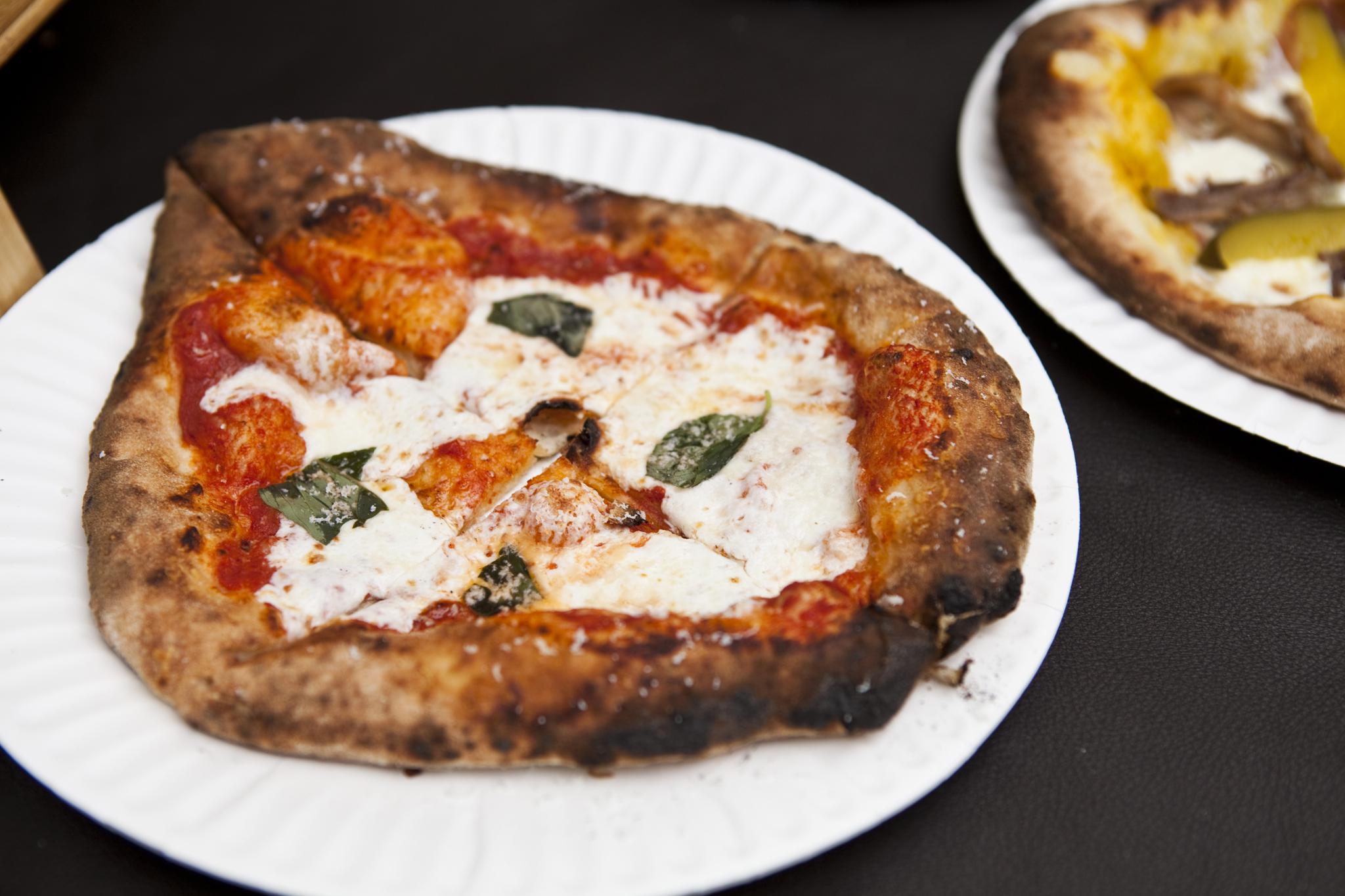 Ludlow Pizza