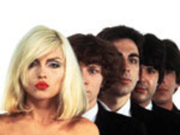 """In the Sun"" by Blondie (1976)"