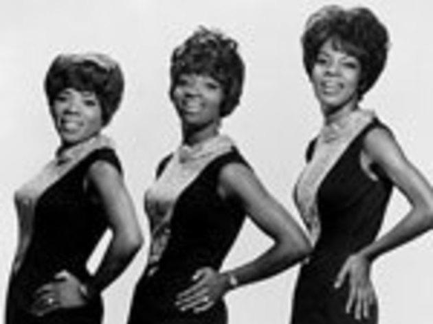 """Heat Wave"" by Martha and the Vandellas (1963)"