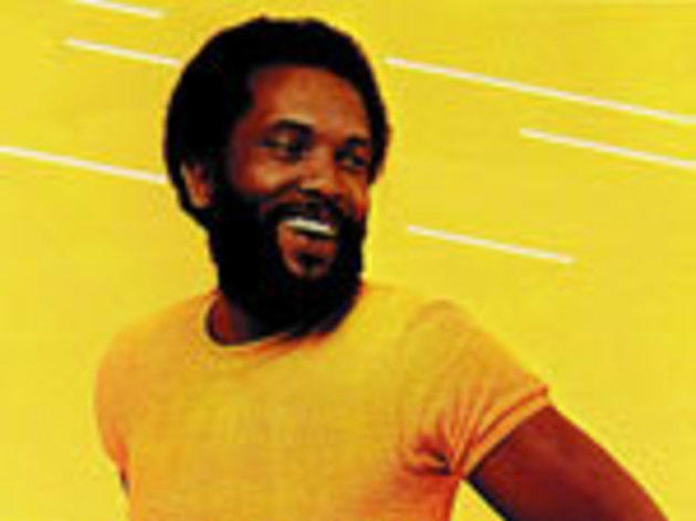"""Everybody Loves the Sunshine"" by Roy Ayers (1976)"