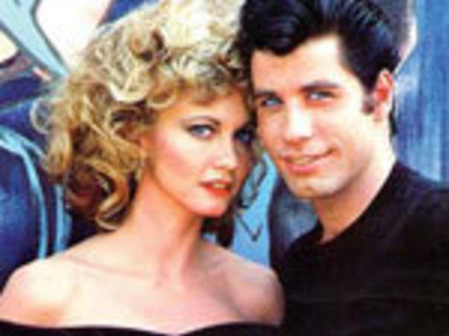 """Summer Nights"" by John Travolta, Olivia Newton-John and the cast of Grease (1978)"