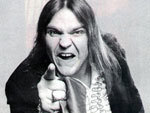 """You Took the Words Right Out of My Mouth (Hot Summer Night)"" by Meat Loaf (1977)"