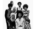 """Hot Fun in the Summertime"" by Sly and the Family Stone (1969)"