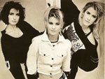 """Cruel Summer"" by Bananarama (1983)"
