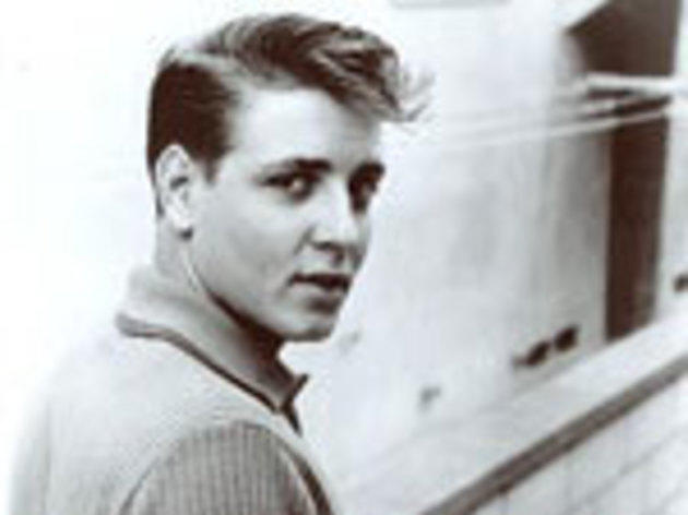 """Summertime Blues"" by Eddie Cochran (1958)"