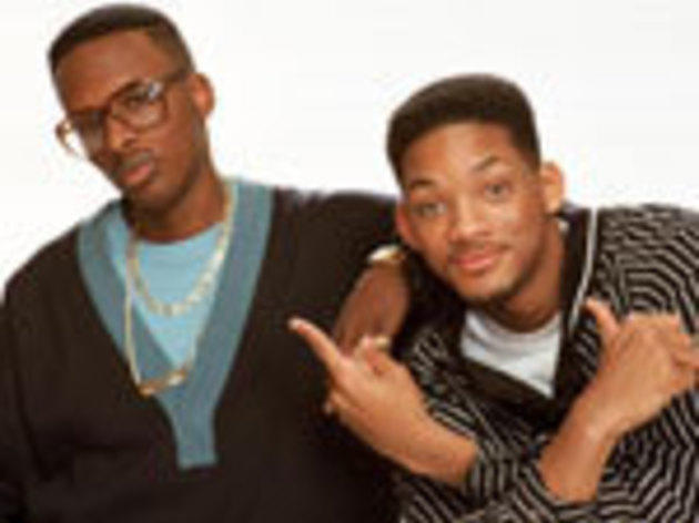 """Summertime"" by DJ Jazzy Jeff and the Fresh Prince (1991)"