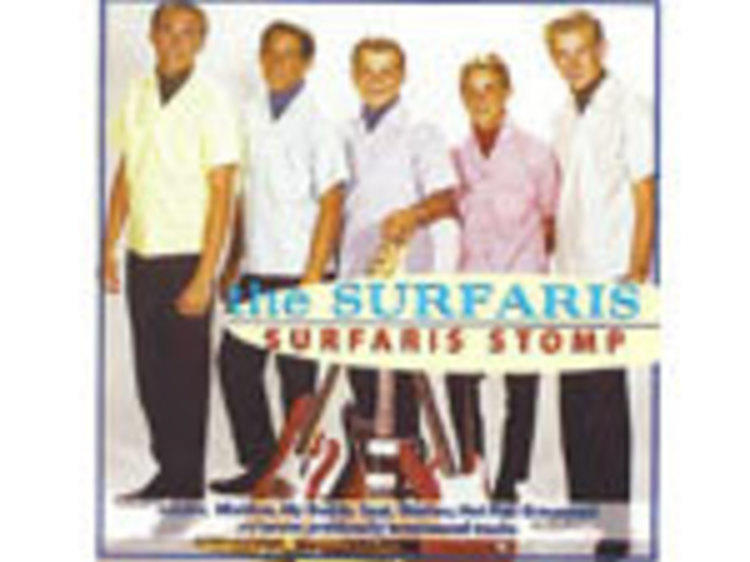 """""""Wipe Out"""" by the Surfaris"""