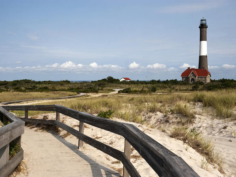 The 16 best day trips from NYC