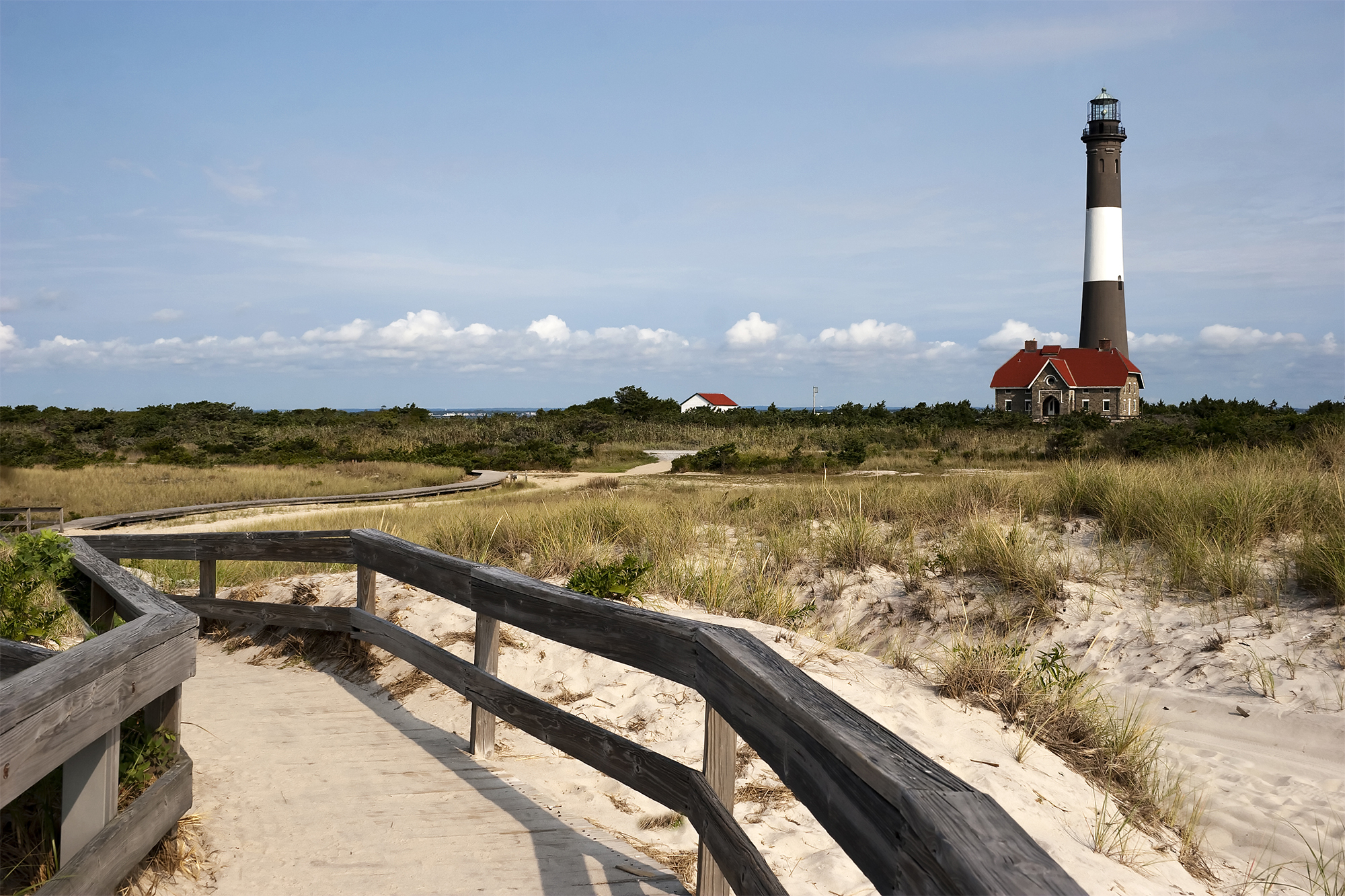 The NYC Beach Bus is returning this summer with new destinations Fire Island and Jones Beach