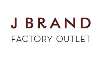 J Brand Factory Outlet