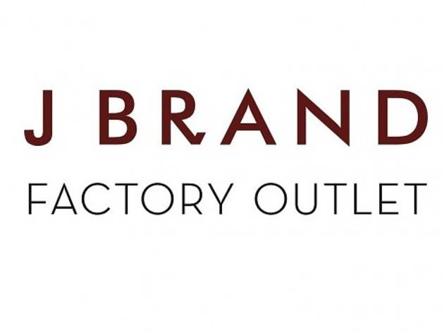 J Brand Factory Outlet (CLOSED)
