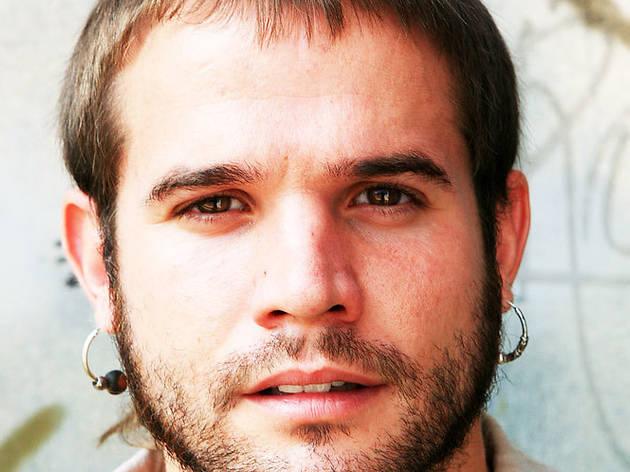 Cesk Freixas. Com a casa