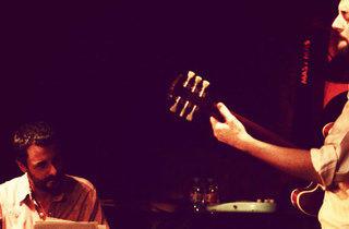 Sopars i música al Cafè de La Pedrera: Guillem Callejón & David Soler