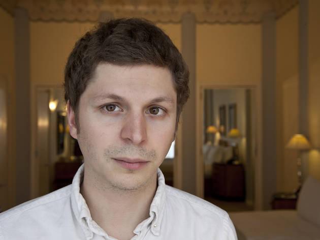 Michael Cera, Arrested Development