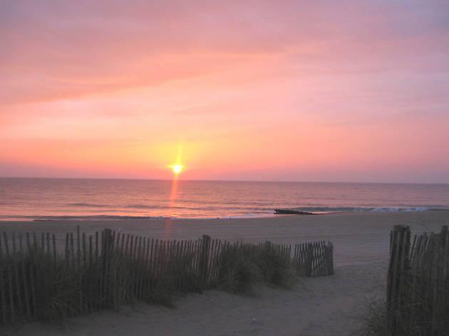 Rehoboth Beach, DE