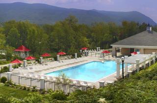 (Photograph: Courtesy Omni Mount Washington Resort)