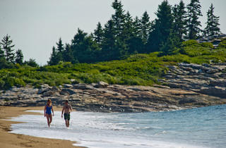 (Photograph: Courtesy Maine Office of Tourism)