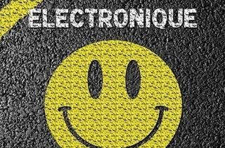 Marathon électronique : Belleville/Oberkampf
