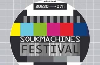 Soukmachines Festival