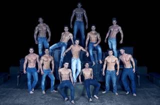 Confessions of a Male Stripper: First Cut