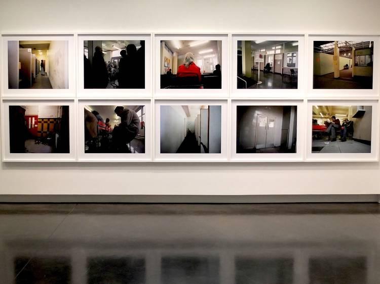 Le Bal - Espace d'expositions