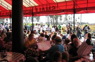 (Photo courtesy Sidewalk Café)