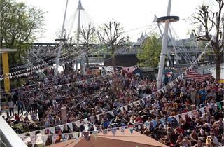Southbank Centre, Festival of Neighbourhood, 2013