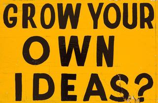 Festival of Neighbourhood: Grow Your Own Ideas