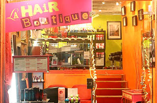 La Hair Boutique