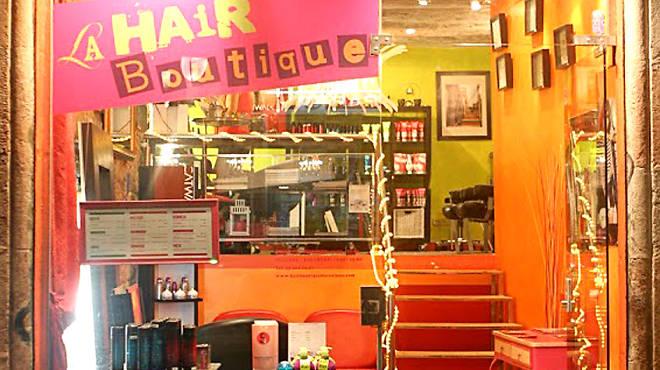 La Hair Boutique