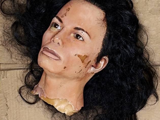 ('Still Life: Michael Jackson 01', 2009-2012 / Courtesy de la galerie Daniel Templon)