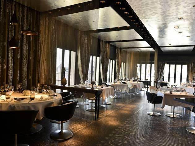 Pearls & Caviar, Abu Dhabi restaurant