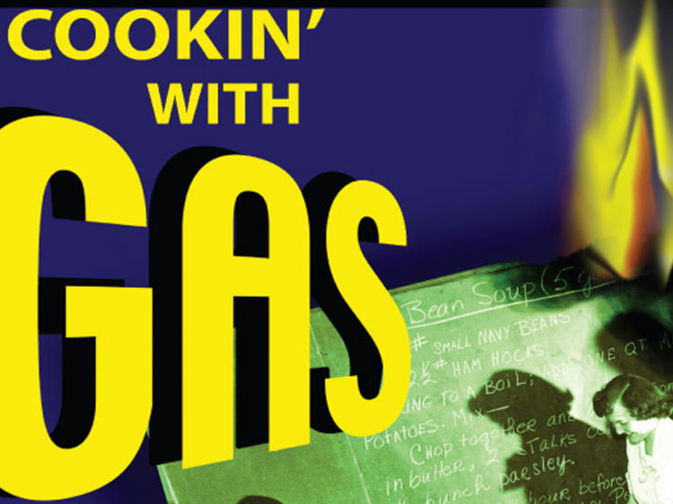 Cookin' With Gas