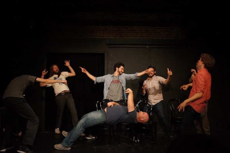 Best improv teams