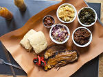 Best BBQ in NYC: Fort Reno