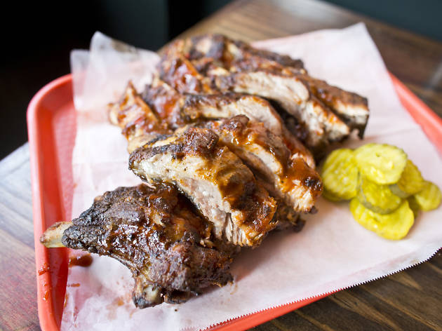 Where to find the very best BBQ in NYC