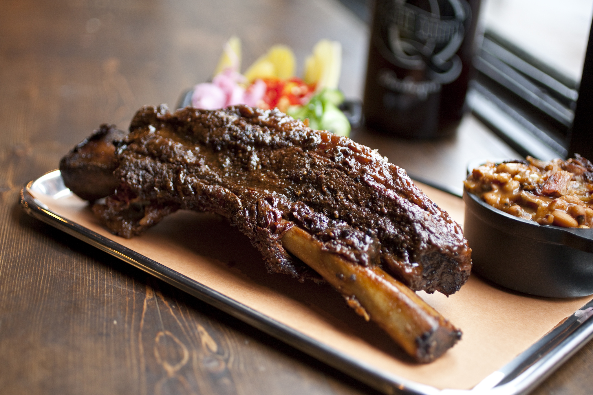 The best new BBQ restaurants (2013)