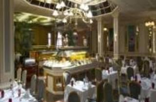 Oscars Brasserie at The Croydon Park Hotel