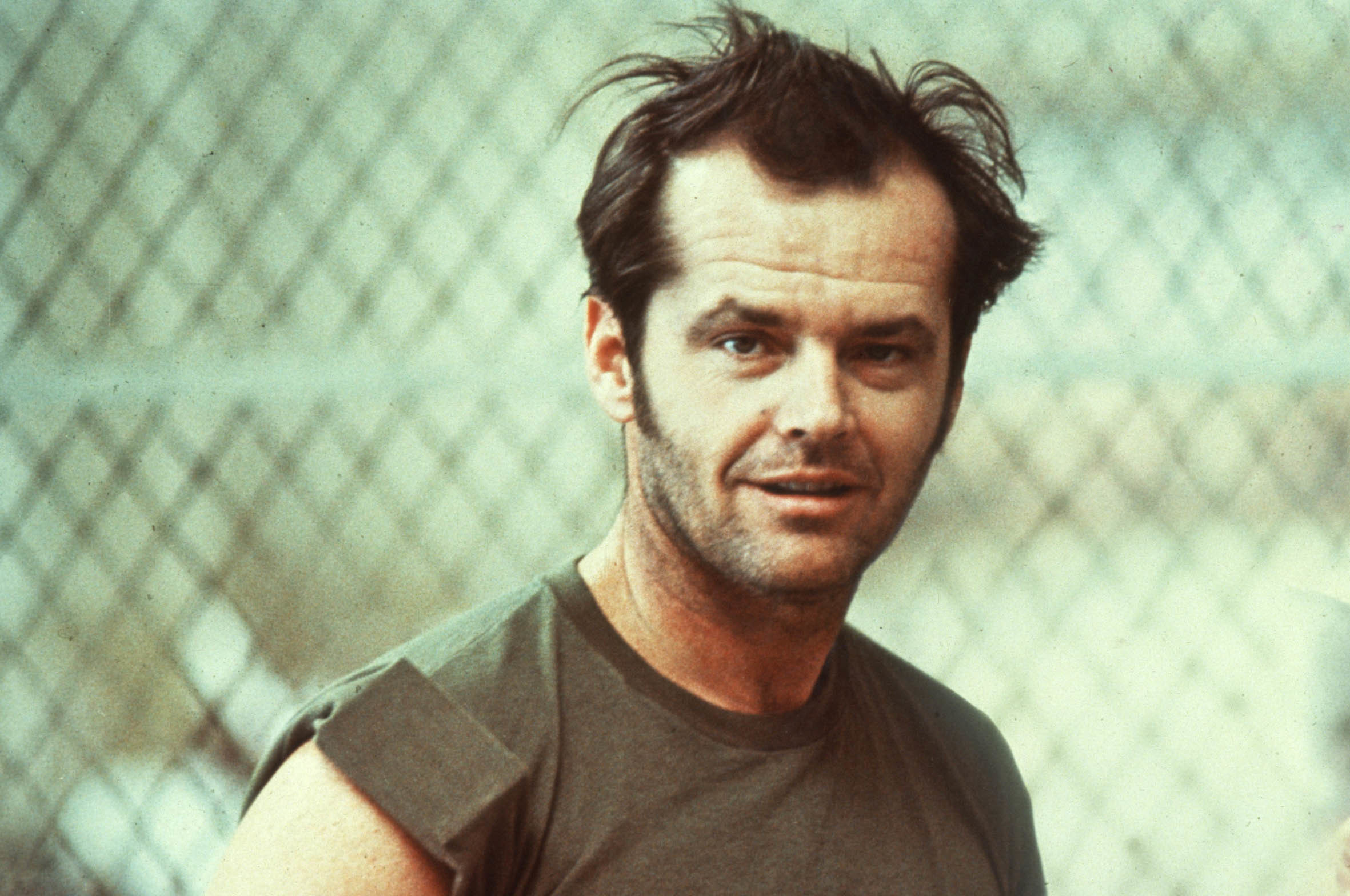One Flew Over the Cuckoo's Nest 1975, directed by Milos ...