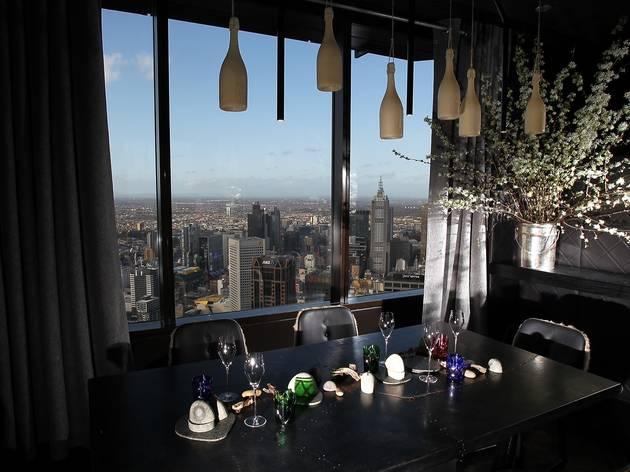 Vue De Monde, Melbourne restaurant