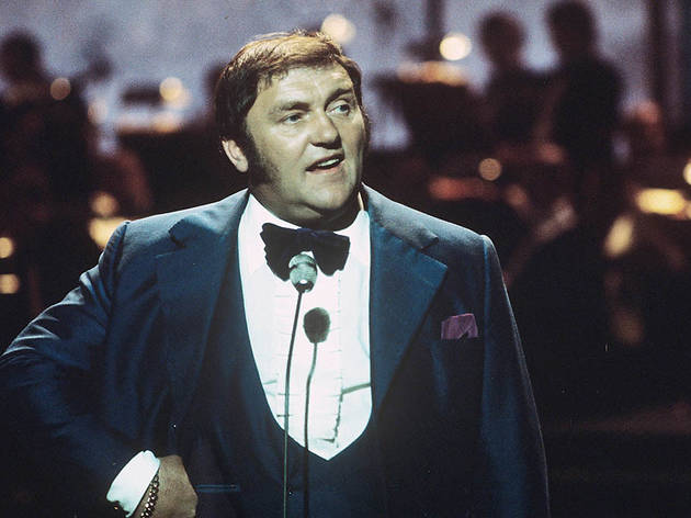 Les Dawson: An Audience With That Never Was